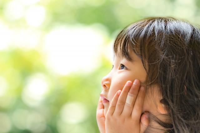子ども達の明るい未来を創る